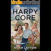 Harpy Core: A Fantasy Harem Adventure