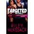 Targeted to Kill (Men of the Badge Book 1)