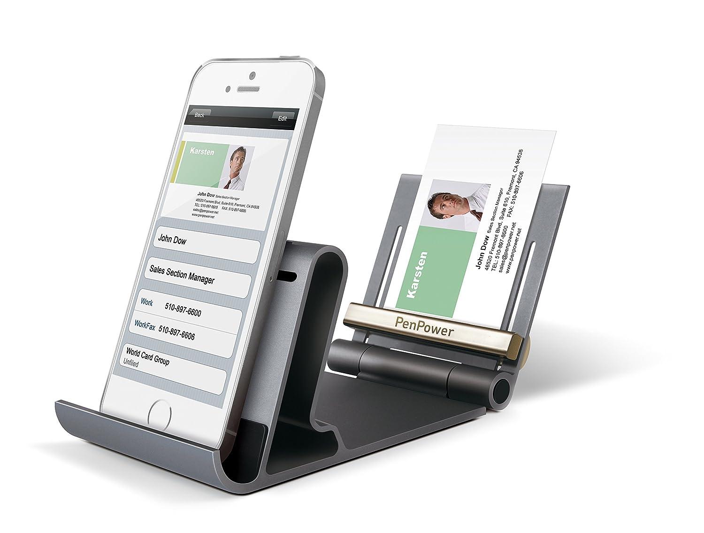 Amazon Penpower Worldcard Mobile Phone Kit Business Card