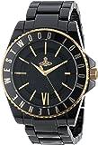 [ヴィヴィアン・ウェストウッド]Vivienne Westwood セラミック 腕時計 レディース VV048GDBK [並行輸入]