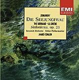 Zemlinsky: Die Seejungfrau; Sinfonietta, Op. 23