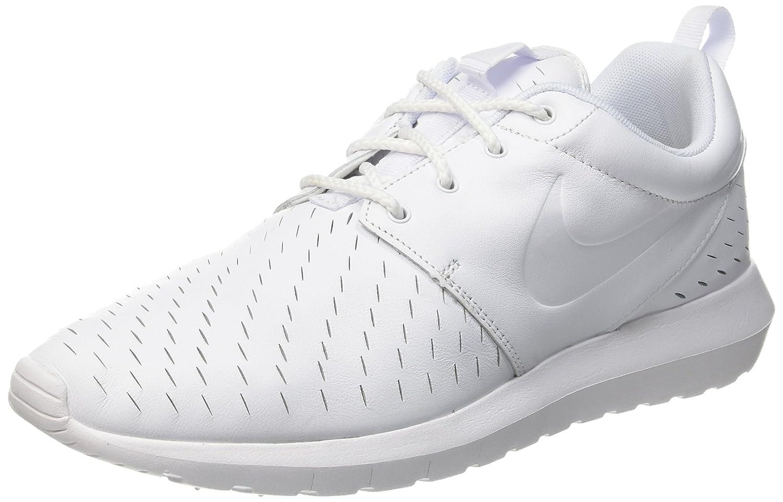 Nike Herren Roshe NM LSR Laufschuhe  44.5 EU|Wei? (White/White/Whitewhite/White/White)