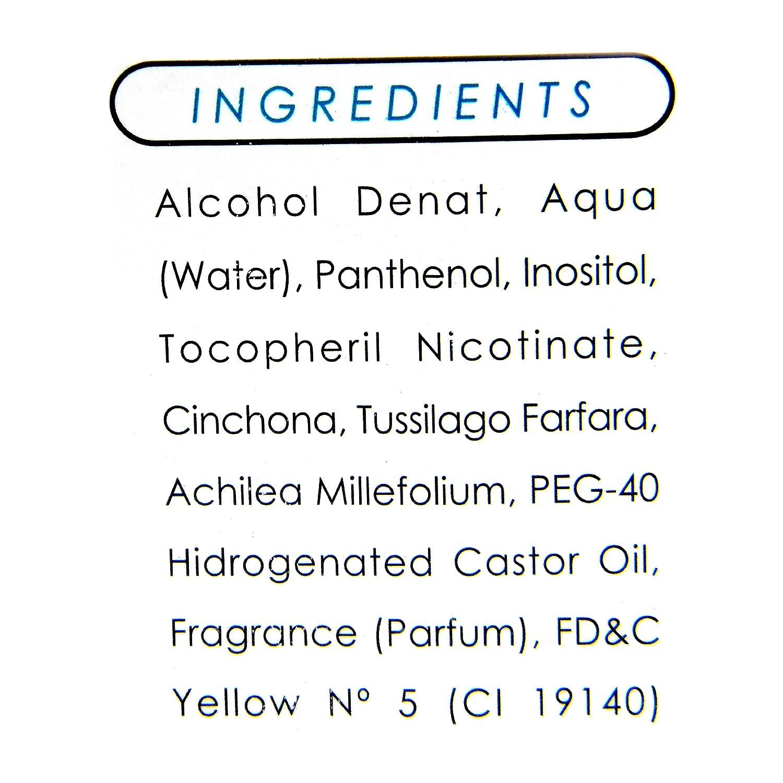 Sebenol Locion Capilar (Hair Lotion) Forte 6.7oz