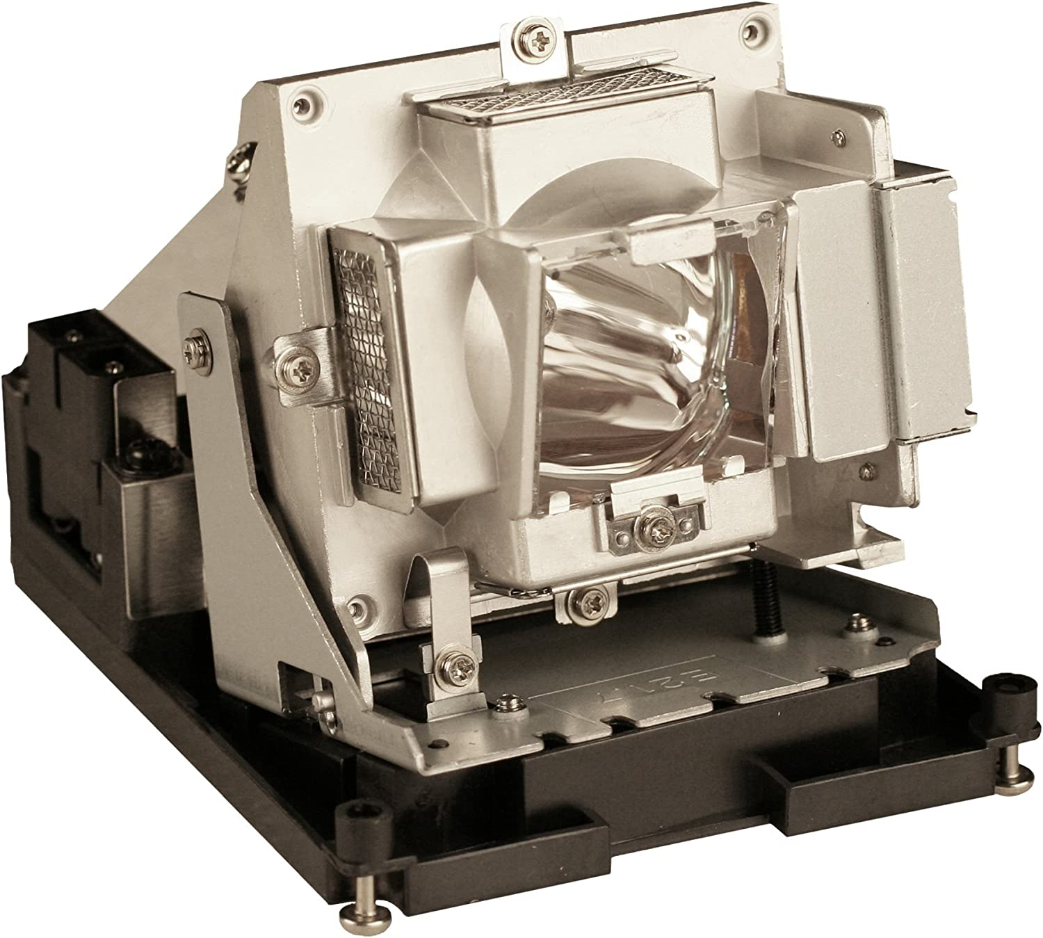 Amazing Lamps BL-FS300C Factory Original Bulb in Compatible Housing for Optoma Projectors