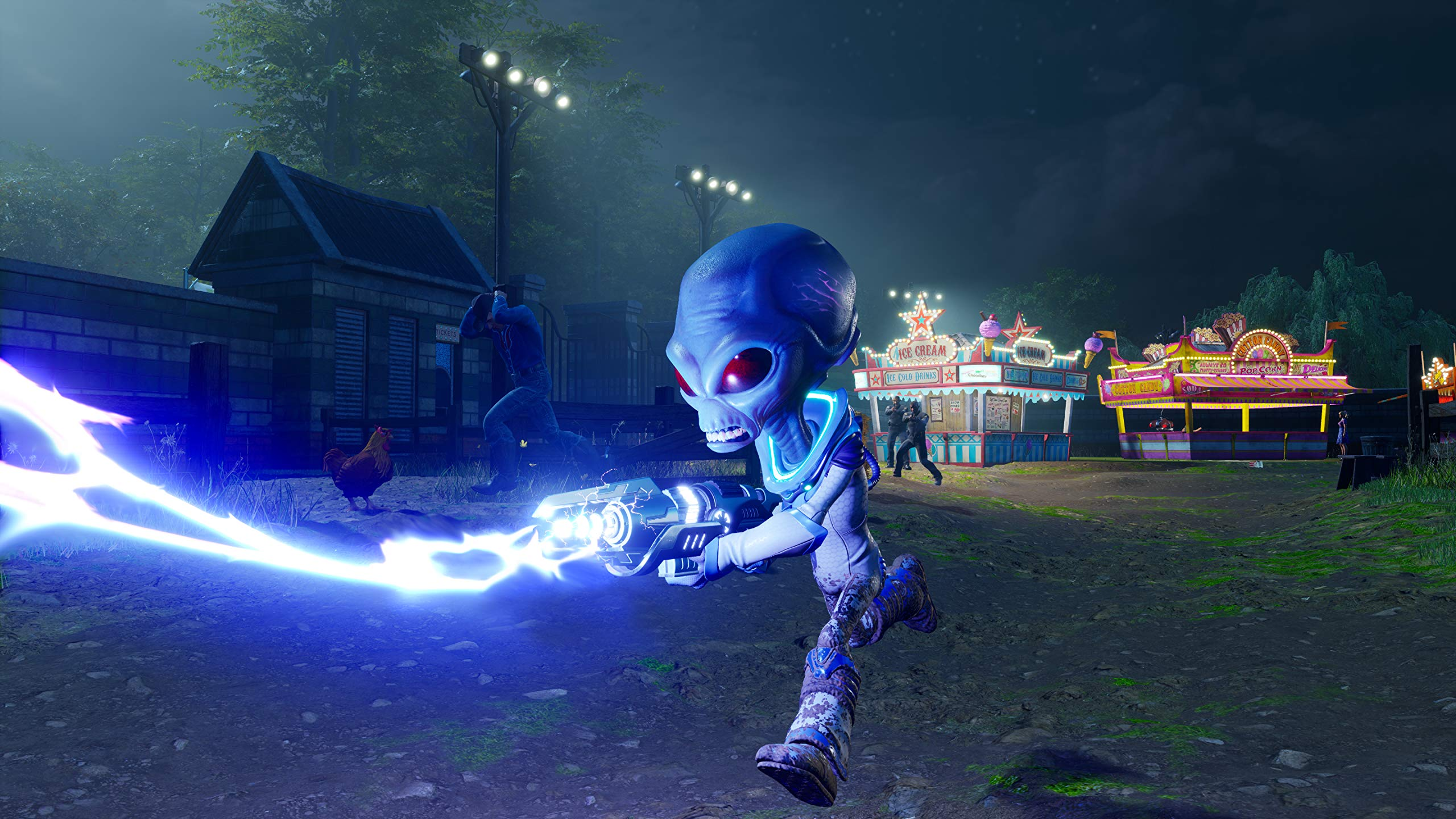 Destroy All Humans! - Xbox One by THQ Nordic (Image #4)