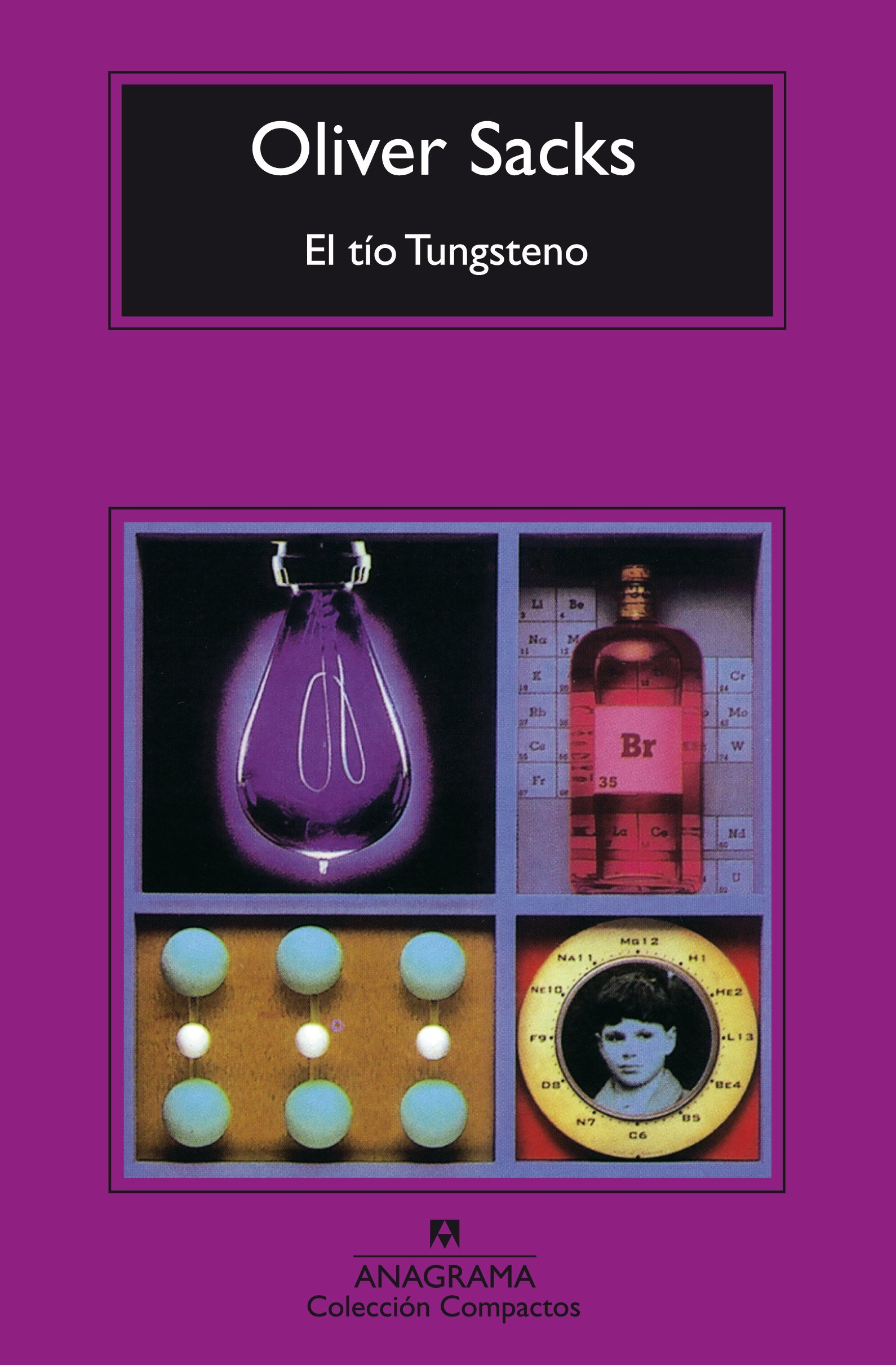 El Tío Tungsteno: Recuerdos de un Químico Precoz pdf