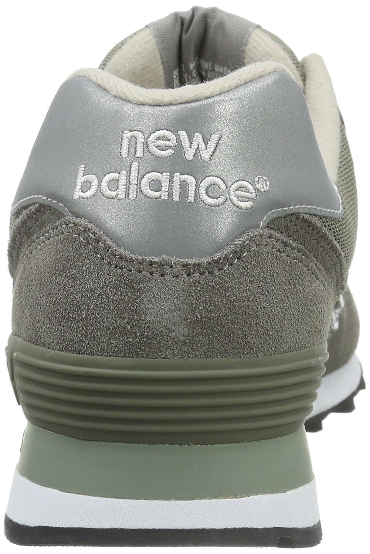 Nuevas Zapatillas De Deporte De Equilibrio De Amazon Hombres CmShvPQBg