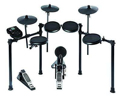 Alesis Nitro Kit | Electronic Drum Set with 8