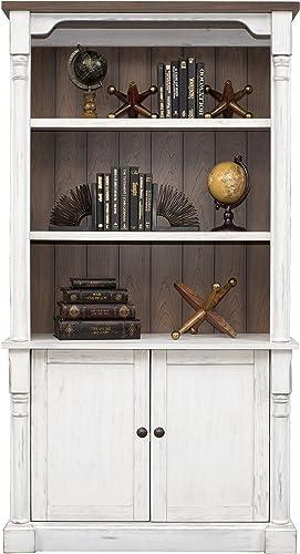 Martin Furniture Wooden Bookshelf