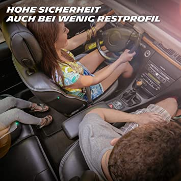 Reifen Alle Jahreszeiten Michelin Crossclimate 235 40 R18 95y Xl Auto