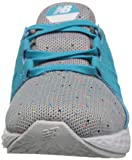 New Balance Girls' Cruz v1 Hook and Loop Running
