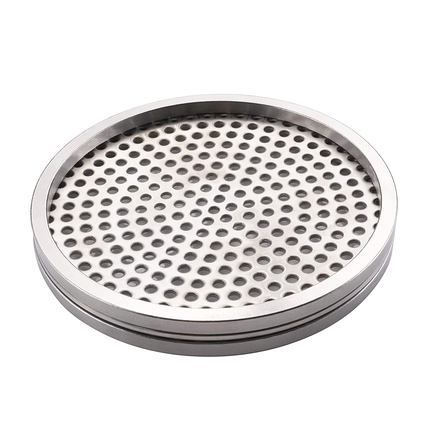 Stainless Steel Millennium Filters WIX MN-R77D60BB Direct Interchange for WIX-R77D60BB