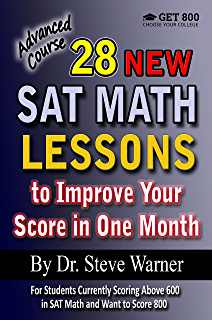 Amazon the ultimate guide to sat grammar ebook erica meltzer 28 new sat math lessons to improve your score in one month advanced course fandeluxe Gallery