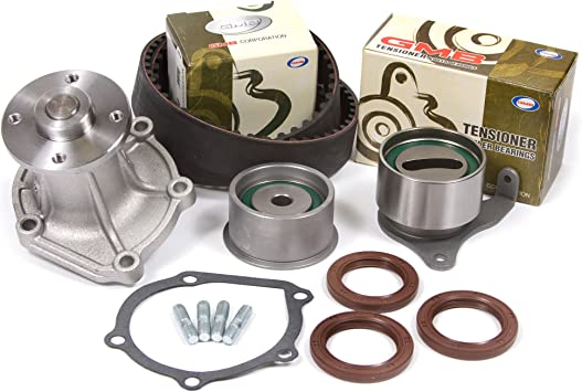 NEW TOYOTA TERCEL//PASEO GMB Water Pump 16110-19065-84