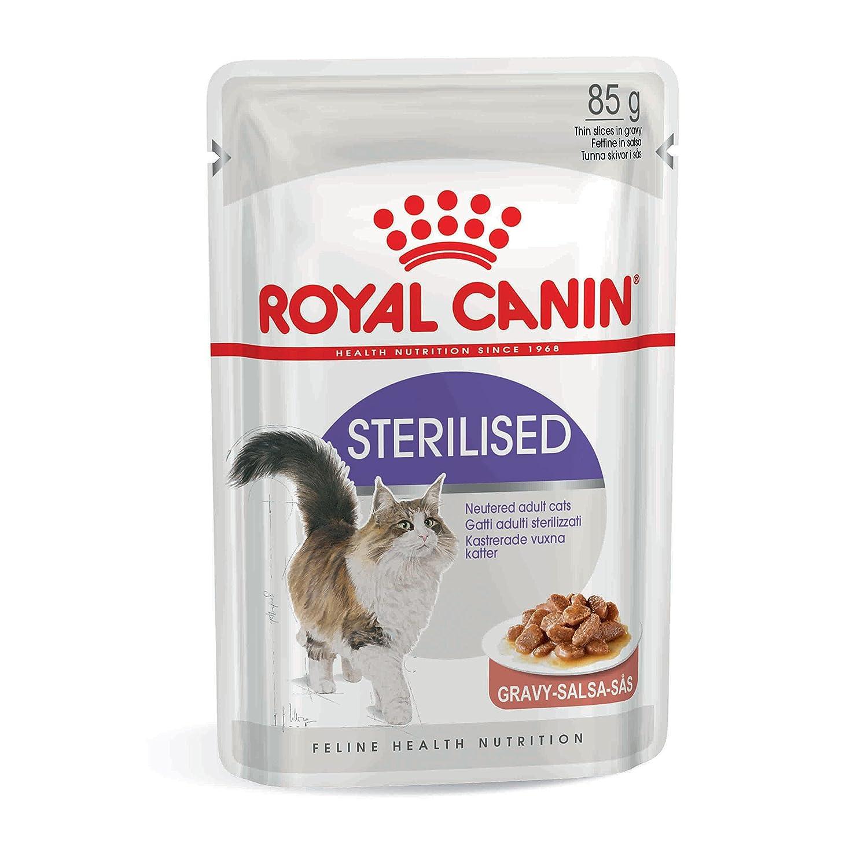 Royal Canin Cibo Umido Per Gatti Sterilizzato - 1020 Gr