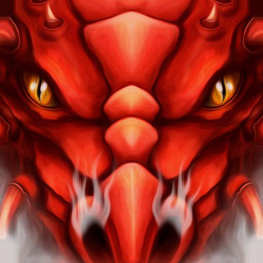 (Ultimate Dragon Simulator)