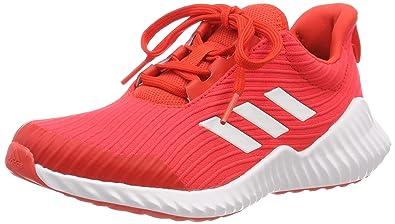 b3af9b372f734 adidas Unisex-Kinder Fortarun K Fitnessschuhe: Amazon.de: Schuhe ...
