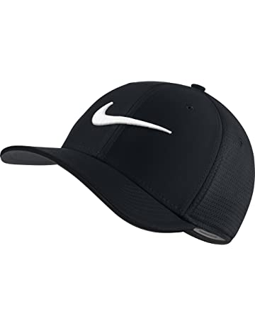 55b9215af72 Nike Unisex Classic 99 Mesh Golf Cap
