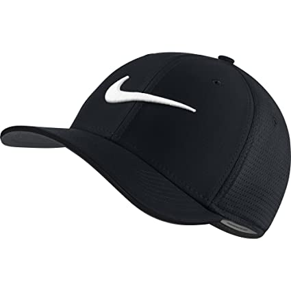 Amazon.com   Nike Unisex Classic 99 Mesh Golf Cap   Sports   Outdoors 9397ef6f5178