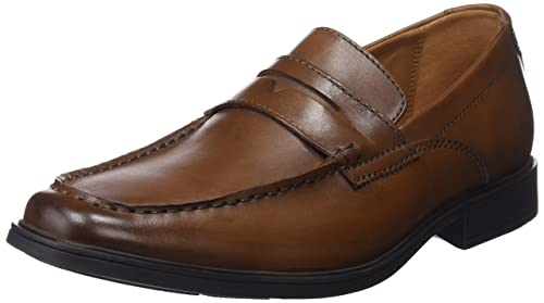 Clarks Tilden Way, Mocasines para Hombre: Amazon.es: Zapatos y complementos