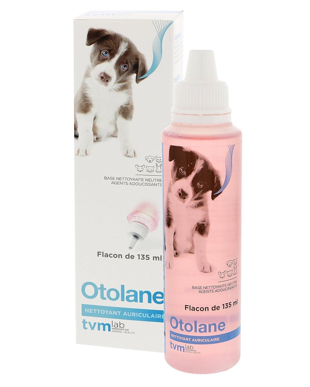 produit nettoyant pour les oreilles de votre chat sur laVieDesChats.com