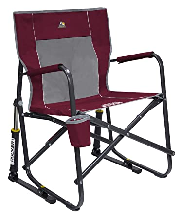 Miraculous Amazon Com Gci Freestyle Rocker Silla Para Exteriores Caraccident5 Cool Chair Designs And Ideas Caraccident5Info