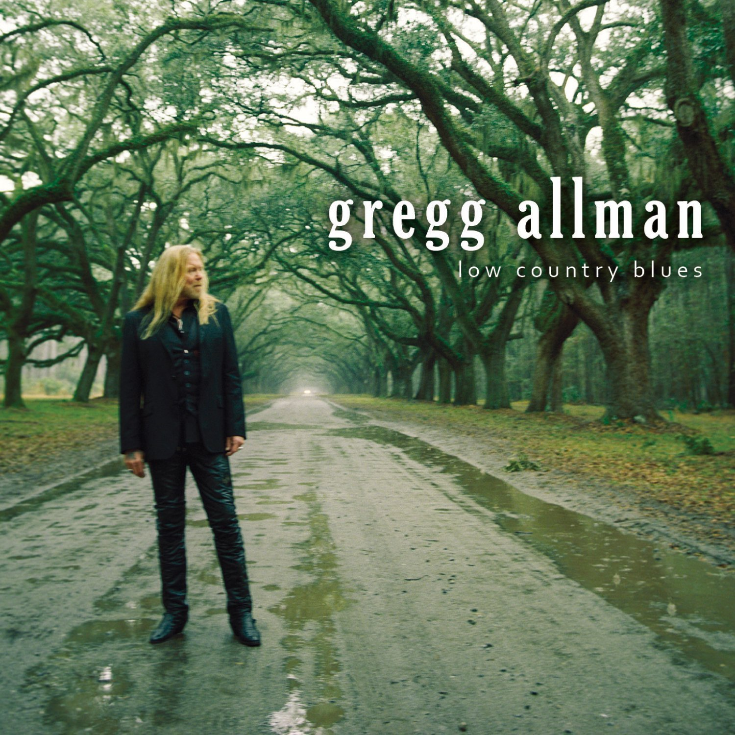 Low Country Blues [2 LP] by Allman, Gregg