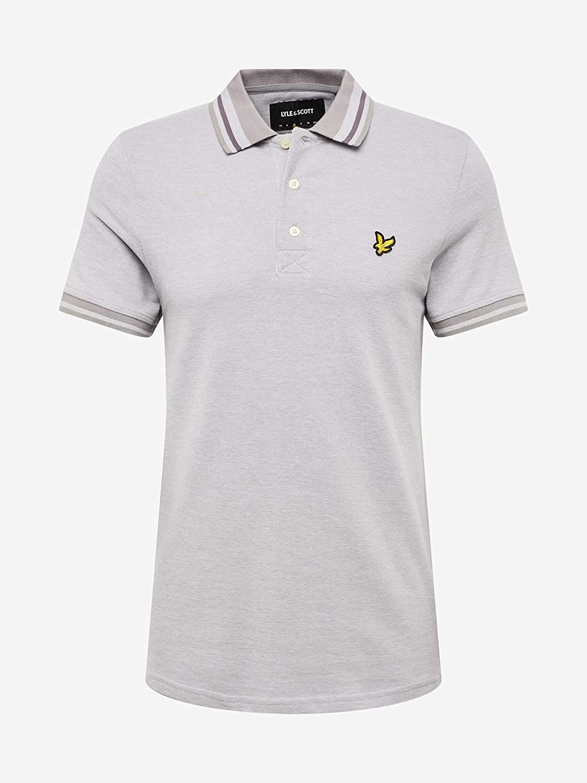 Lyle /& Scott Oxford de Mens Camisa de Polo de Punta