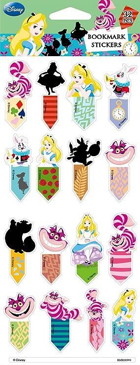 Disney marcapáginas pegatinas etiqueta de índice de bandera de Post ...