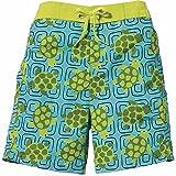 Sun Smarties Toddler UPF 50+ Turtle Swim Diaper