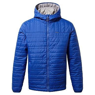 Craghoppers Mens CompressLite II Water Resistant Quilted Jacket at ... : craghoppers quilted jacket - Adamdwight.com
