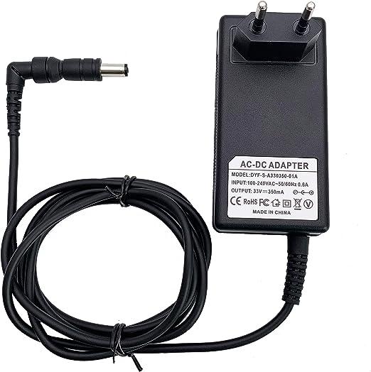 DEYF - Cargador para aspiradora Philips FC6408, FC6171, FC6407 y ...