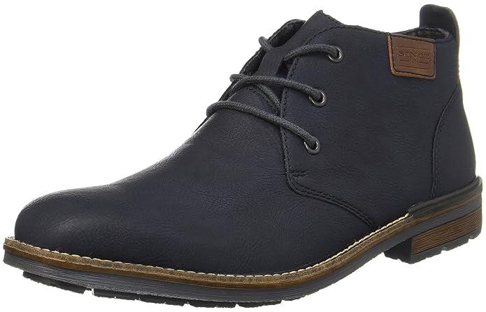 6 opinioni per Rieker- B1340, Stivali Desert Boots Uomo