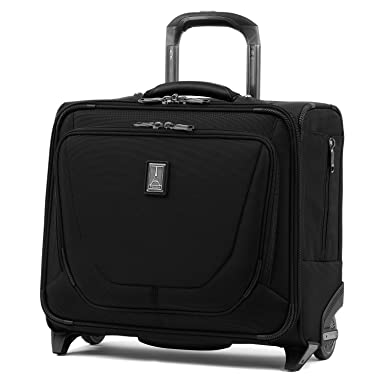 """62f37792d Travelpro Luggage Crew 11 16"""" Carry-On Rolling Tote Suitcase, ..."""
