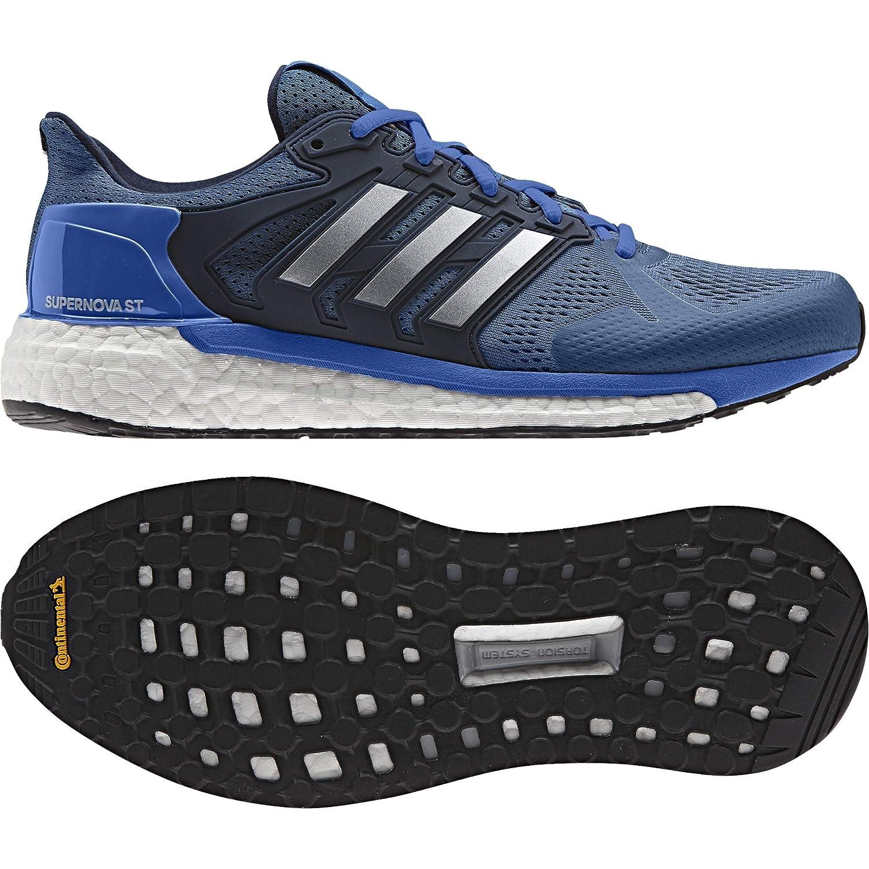 best sale designer fashion really comfortable adidas Supernova St M - Men's Sport Shoes, Blue - (azubas ...