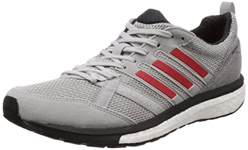 hot sale online 4587b 4a3d9 adidas Adizero Tempo 9 Running Shoes - AW18-9.5 - Grey
