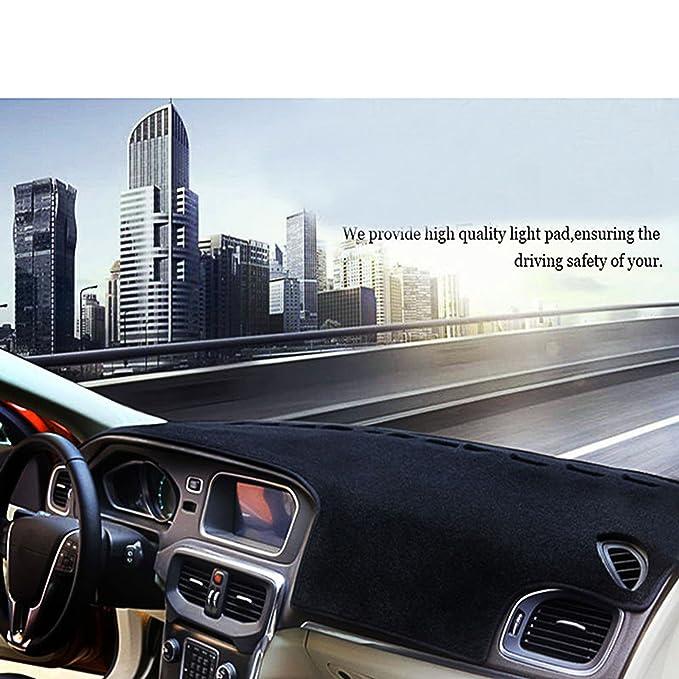 71934-01-88 Plush Velour, Latte Covercraft DashMat VelourMat Dashboard Cover for Chrysler 200