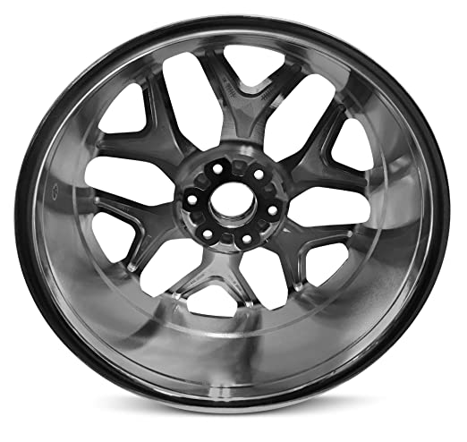 Amazon Com New 22x9 6 Lug Cadillac Escalade 15 16 Gmc Sierra