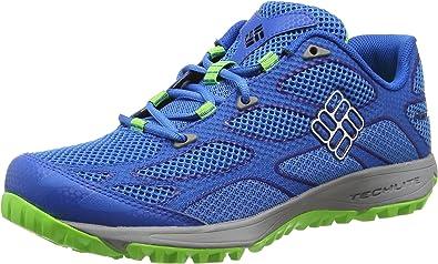 ColumbiaConspiracy IV - Zapatillas de running hombre , color Multicolor, talla 47: Amazon.es: Zapatos y complementos