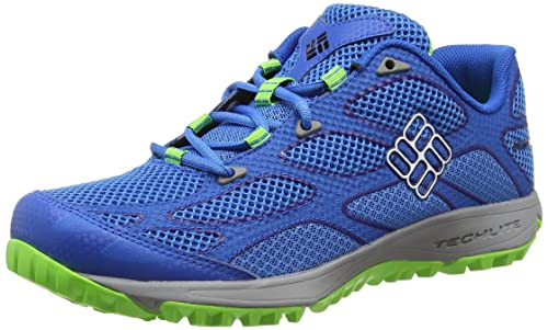 ColumbiaConspiracy IV - Zapatillas de running hombre , color Multicolor, talla 47: Amazon.es: Zapatos y complementos