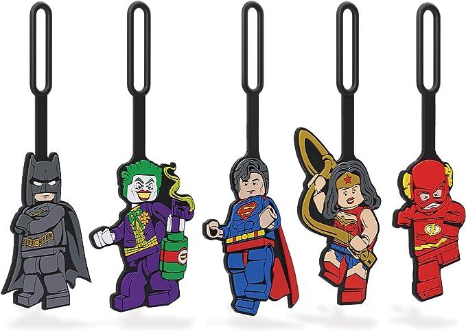 Lego Batman Film Lapin de Pâques-Sac Tag
