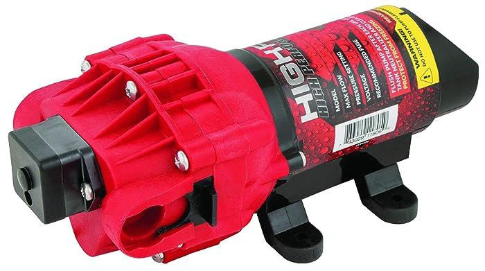 The Best Fimco Garden Sprayer High  Flo Pump