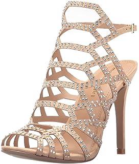 fdc9a181824a Madden Girl Women s Direct-R Heeled Sandal