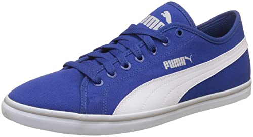 cbbf6f77c86 Image Unavailable. Image not available for. Colour  Puma Men s Elsu V2 Cv Dp  True Blue