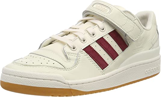 Adidas Forum Lo, Zapatillas de Deporte para Hombre, Blanco (Blatiz/Buruni / Gum1 000), 48 EU: Amazon.es: Zapatos y complementos