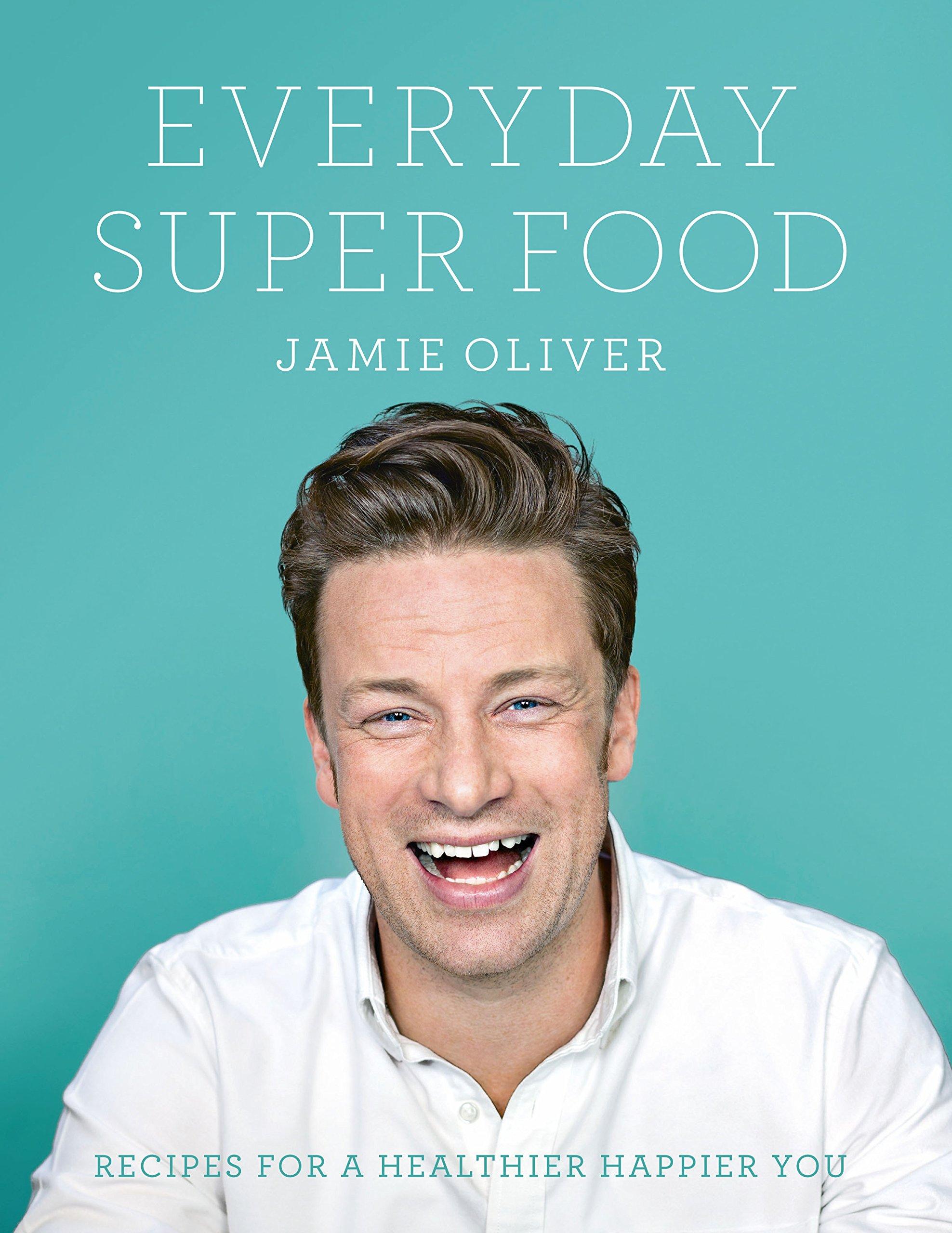 Everyday Super Food pdf epub