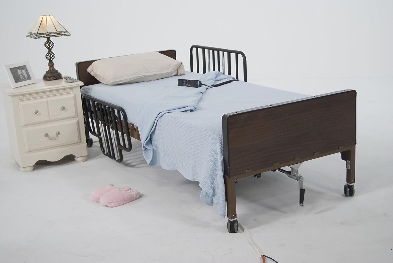 Alternative Bed Rail Product