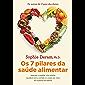 Os 7 pilares da saúde alimentar: Aprenda a resgatar uma relação saudável com a comida e o corpo por meio da mudança de…