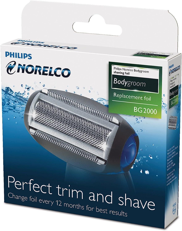 Philips Norelco BG2000/40 accesorio para maquina de afeitar ...