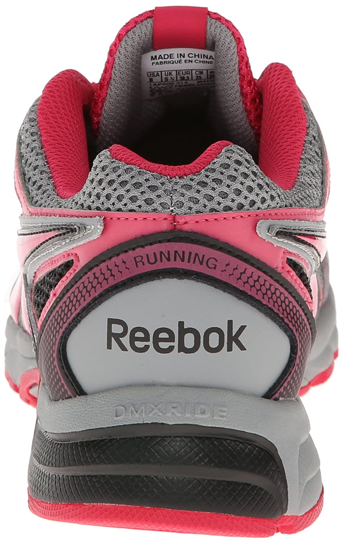 Reebok Southrange L Tenis para Correr para Mujer, Gris (Gris ...